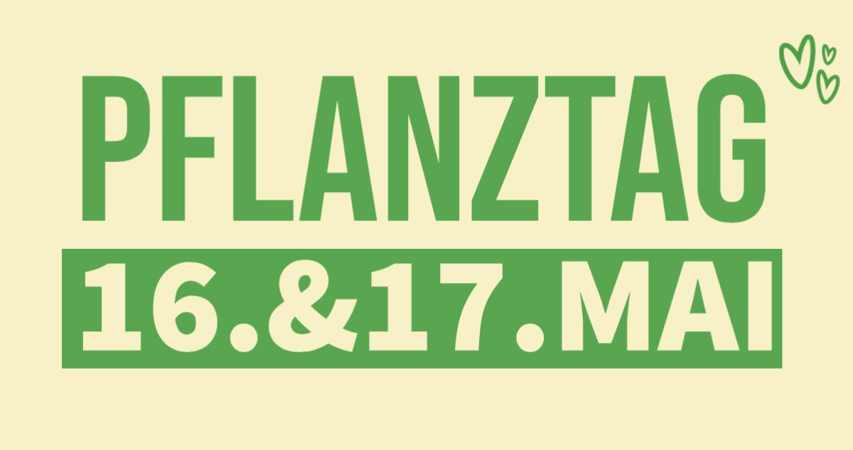 Pflanztag Lieberose